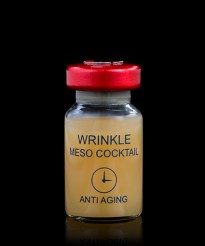 WRINKLE MESO-COCKTAIL